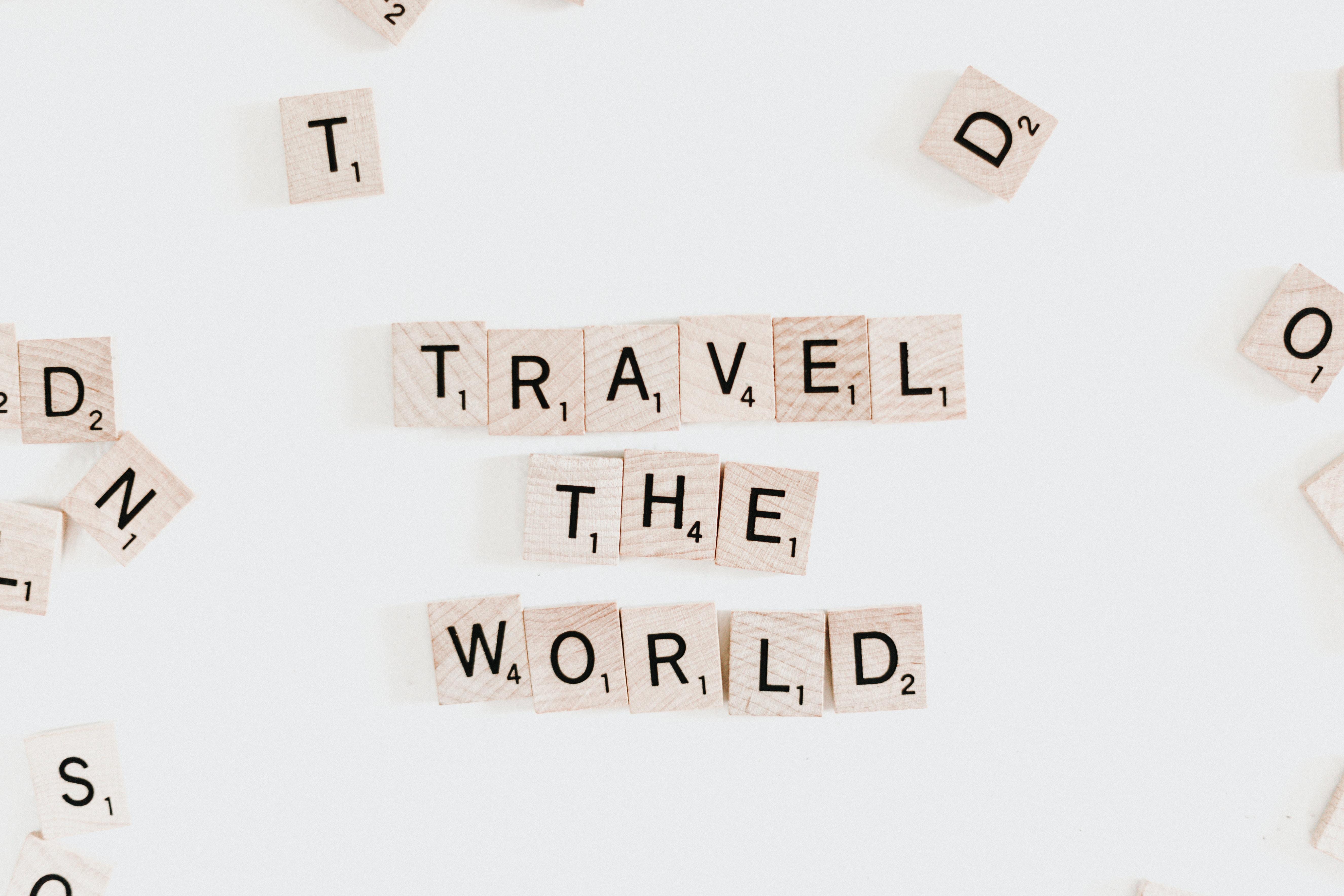 7 Motivos por los que estudiar o trabajar en el extranjero