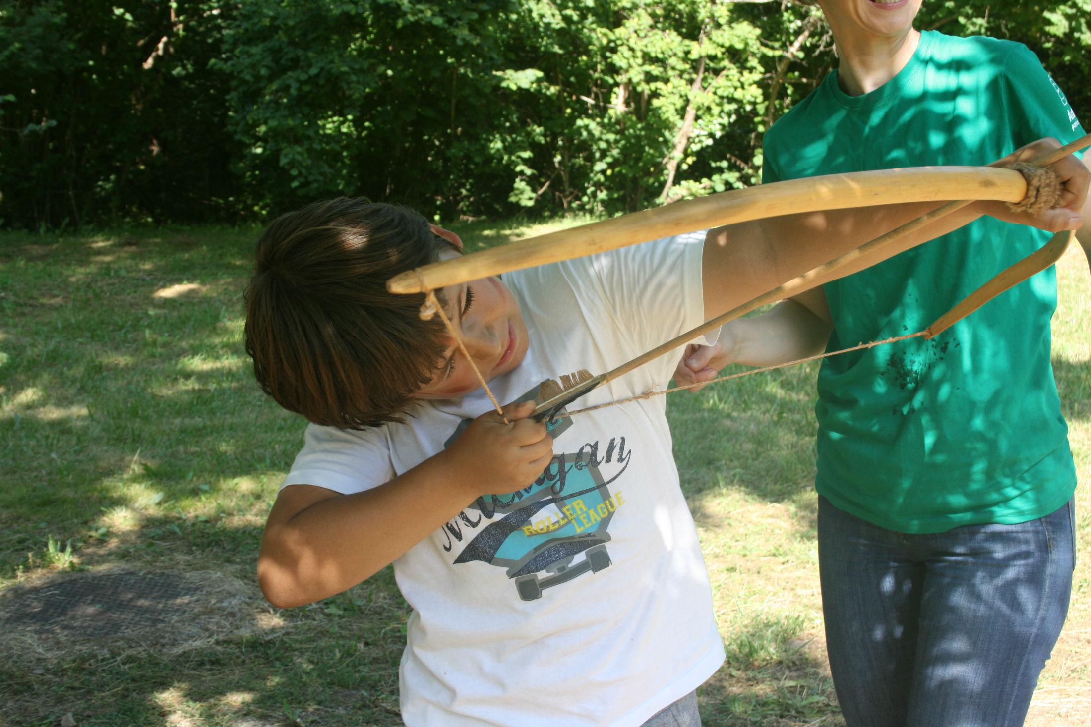 Academias de ingles en oviedos con campamentos para niños